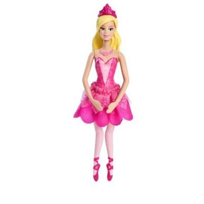 Barbie Pink Shoes Pink Vanity Furniture Set