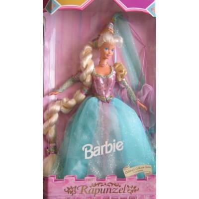 Barbie Rapunzel Doll Children's Collector Series 1st Edition (1994)
