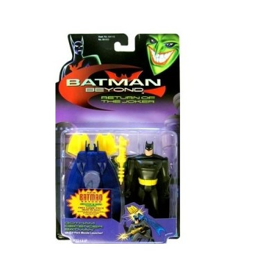 Batman Beyond Return of the Joker > Gotham Defender Batman Action Figure