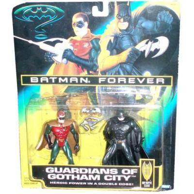 Batman Forever Guardians of Gotham City