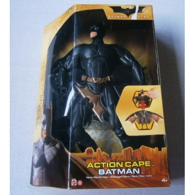 Batman Forever Night Hunter Batman Action Figure