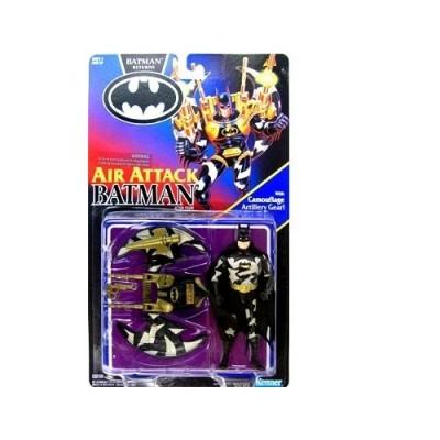 Batman Returns Air Attack Batman Action Figure