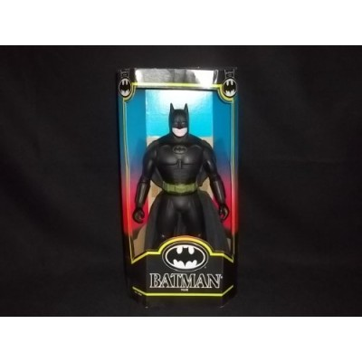 "Batman Returns Michael Keaton THE ULTIMATE BATMAN 14"" Figure (1991 Kenner)"
