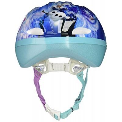 Bell Frozen Child Bike 3D Tiara Helmet, age 5-8