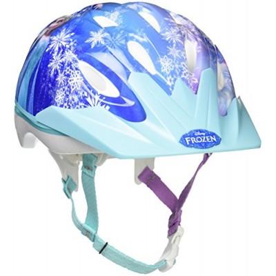 Bell Frozen Child Bike Helmet - Family Forever