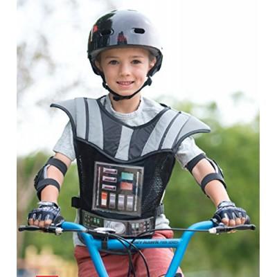 Bell Kids Star Wars Darth Vader Bicycle Vest