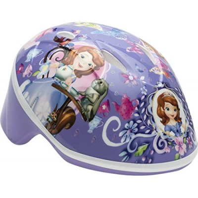 Bell Toddler Sofia The First Rider Helmet