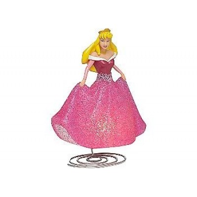 Disney Princess Aurora Lamp - Sleeping Beauty Lamp
