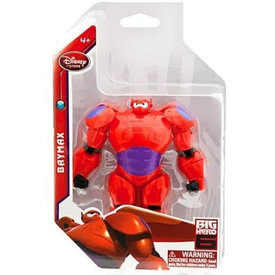 Disney Big Hero 6 Exclusive Action Figure Baymax Mech