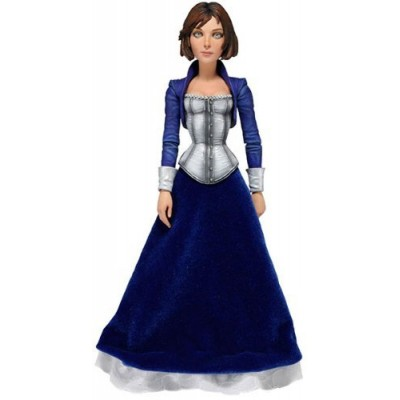"BioShock Infinite Series 1 Elizabeth 7"" Action Figure"