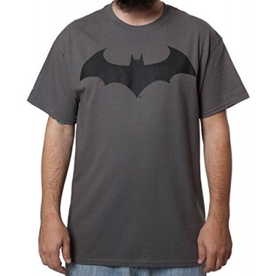 Batman Fly Mens T-Shirt S