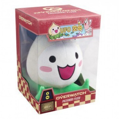Overwatch Pachimari Plush (Exclusive BlizzCon 2016) Official Blizzard Merch