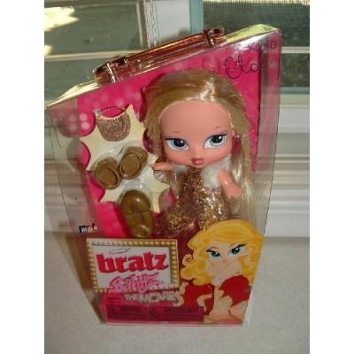 Bratz Babyz Kidz The Movie ~ Cloe Movie Star Babyz Doll