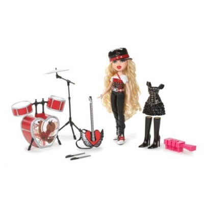 Bratz Girlz Really Rock! Cloe