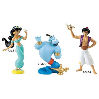 Disney Aladin 10cm Figurine: Genie