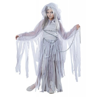 California Costumes Haunted Beauty Child Costume, Medium