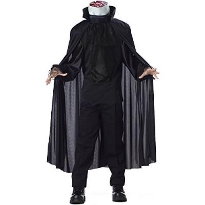 California Costumes Headless Horseman Child Costume, Large