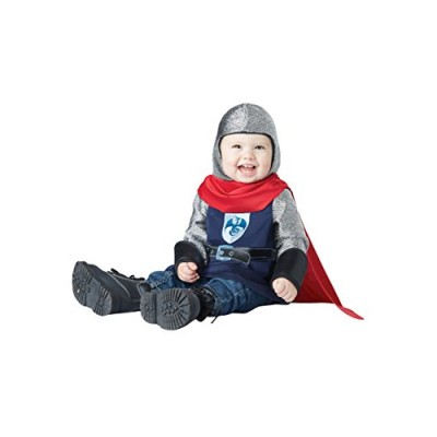 California Costumes Little Knight Renaissance Infant Halloween Costume 12-18 Month