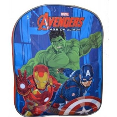 Character Marvel Avengers 'Age Of Ultron' Backpack