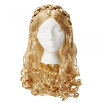 CINDERELLA LIVE ACTION 82060 Ella Royal Locks Wig Costume