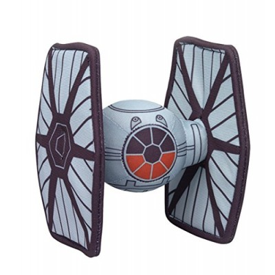 Comic Images Plush Episode 7 Tie Fighter Villain Starfighter Vehicle