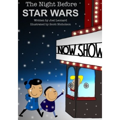 The Night Before Star Wars