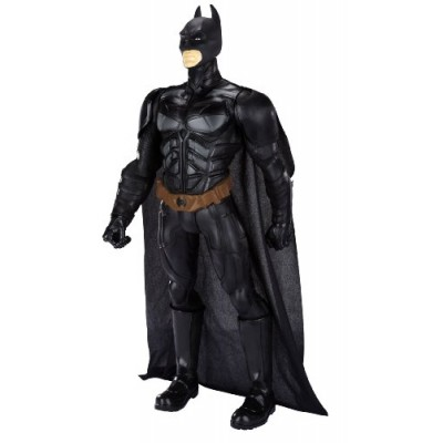 Batman The Dark Knight Rises Batman 31 Inch Action Figure (Ver. 1)