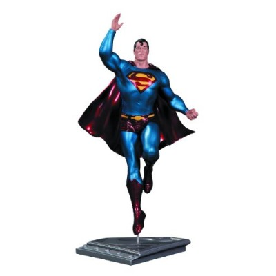 DC Collectibles Superman The Man of Steel Superman Statue