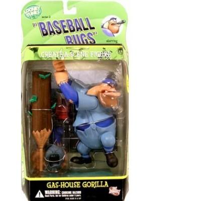 Looney Tunes > Gas-House Gorilla Action Figure