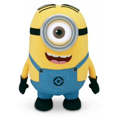 Despicable Me Jumbo Stuart Plush 16 Inches Tall