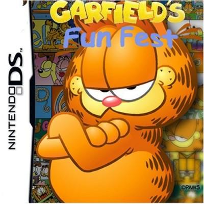 Garfield's FunFest