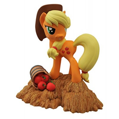 Diamond Select Toys My Little Pony: Friendship Is Magic: Applejack Vinyl Bank