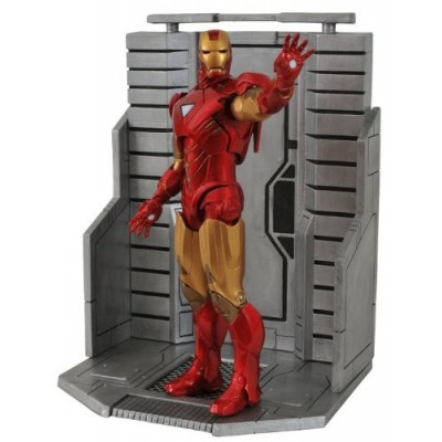 Marvel Select Avengers - Iron Man
