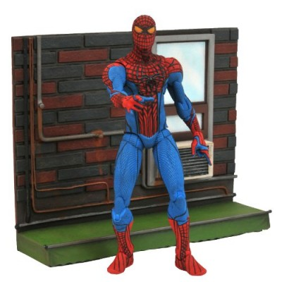 Marvel Select: The Amazing Spider-Man Action Figure