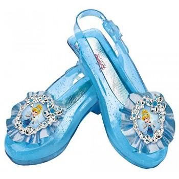 Disguise Disney Princess Cinderella Sparkle Shoes