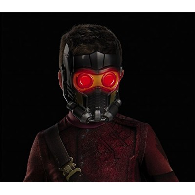 Disguise Marvel's Guardians of The Galaxy Star-Lord Classic Boys Costume, Small/4-6