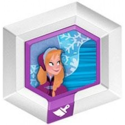 Disney Infinity Series 2 Power Disc Frozen Flourish [12 of 20]