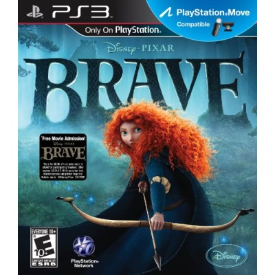 Brave - Playstation 3
