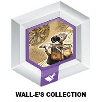 WALL-E'S COLLECTION