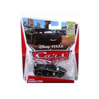 Disney/Pixar Cars 2013 Series Lewis Hamilton [WGP 11/17] 1:55 scale
