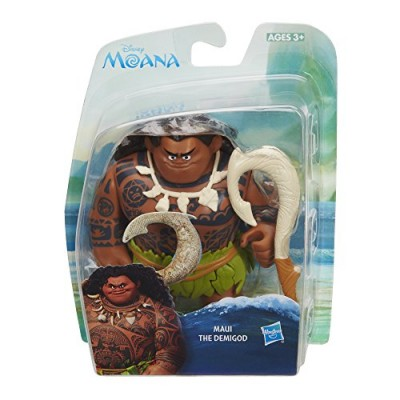 Disney Moana Maui the Demigod