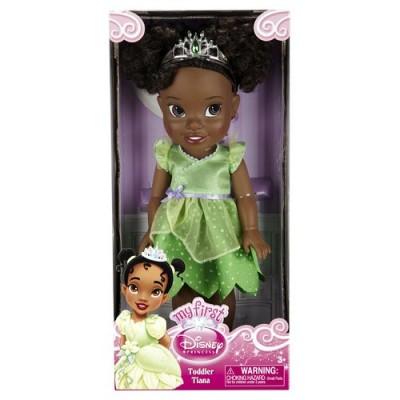 Disney Princess Disney Basic Toddler Doll - Tiana