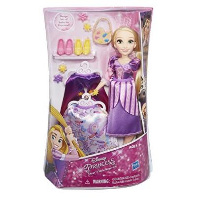 Disney Princess Layer 'n Style Rapunzel