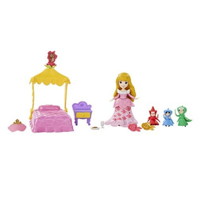 Disney Princess Little Kingdom Aurora's Fairytale Dreams