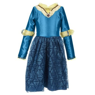 Disney Princess Merida's Adventure Dress