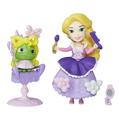 Disney Princess Rapunzel's Styling Salon