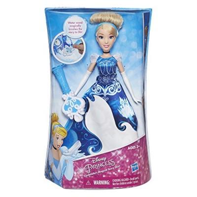 Disney Princess Story Skirt Cinderella Doll