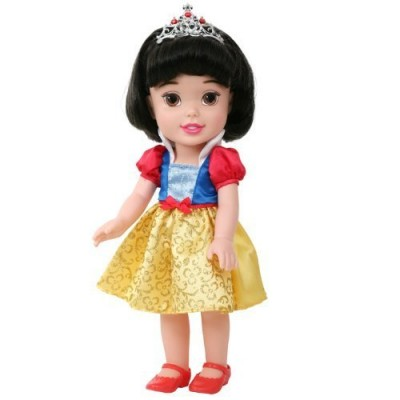 My First Disney Princess Disney Basic Toddler Doll - Snow White