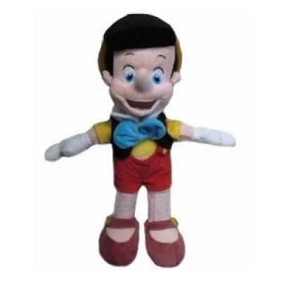 "Authentic Disney 12"" Pinocchio Plush Doll Toy"
