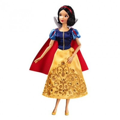 Classic Disney Princess Snow White Doll - 12''